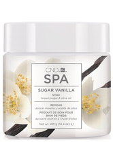 CND Spa Sugar Vanilla Soak 410 g