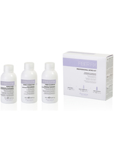 FANOLA - Fanola Farbveränderung Färbezubehör Fiber Fix Intro Kit Step 1 70 ml + Step 2 100 ml + Shampoo 100 ml 1 Stk. - SHAMPOO