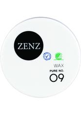 ZENZ Organic No.09 Pure Wax 75 g