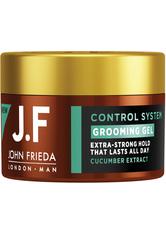 JOHN FRIEDA J.F Man Control System Grooming Haargel 90 ml