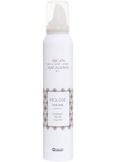 Biacrè Argan & Macadamia Oil Mousse Volume 200 ml