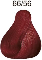 Wella Koleston Perfect Vibrant Red 66/56 dunkelblond intensiv mahagoni violett 60 ml Haarfarbe