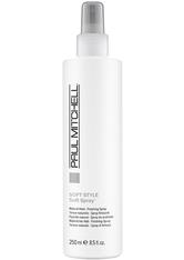 Paul Mitchell Soft Style Soft Spray® Finishing Spray 250ml