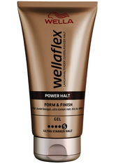 Wellaflex Styling Gel Power Halt Form & Finish Gel 150 ml