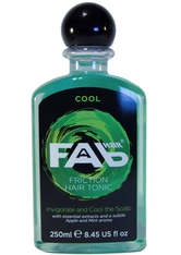FAB HAIR - Fab Hair Friction Hair Tonic Cool 250 ml - Haarparfum