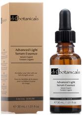 DR. BOTANICALS - Dr. Botanicals Advanced Light Facial Serum Essence 30 ml - SERUM