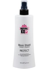 Kis Keratin Infusion System Produkte Magic Shield Haarshampoo 200.0 ml