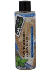 Almkraft Alpengletscher DuschGEL 2 in 1 200 ml