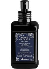 Davines Heart of Glass Sheer Glaze 150 ml Haarpflege-Spray