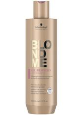 Schwarzkopf Professional All Blondes LIGHT All Blondes Light Shampoo Haarshampoo 300.0 ml
