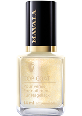 Mavala Star Top Coat Gold Star 14 ml