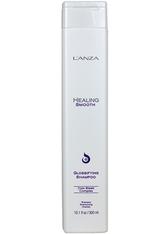LANZA - Lanza Healing Smooth Glossifying Shampoo 300 ml - SHAMPOO