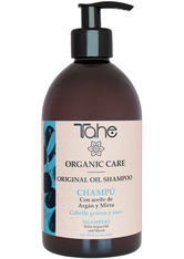 Tahe Original Oil Shampoo for Thick & Dry Hair 500 ml
