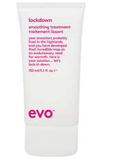 EVO - Evo Hair Smooth Lockdown Leave-In Smoothing Treatment 150 ml Leave-in-Pflege - LEAVE-IN PFLEGE