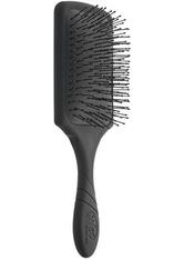 Wet Brush Pro Paddelbürste »Pro Paddle Detangler«, großer Bürstenkopf, schwarz, schwarz