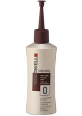 Goldwell Vitensity Dauerwelle 0 - für schwer wellbares Haar, Portionsflasche 80 ml