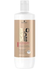 Schwarzkopf Professional BlondMe All Blondes Rich Shampoo 1000 ml