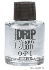 OPI - OPI Drip Dry AL711 Schnelltrockner 30 ml - BASE & TOP COAT