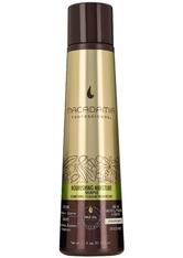 Macadamia Haarpflege Wash & Care Nourishing Moisture Shampoo 300 ml
