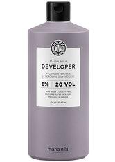 Maria Nila Bleach Collection Developer 6% 750 ml