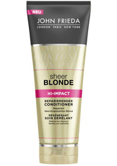 JOHN FRIEDA - John Frieda Sheer Blonde Hi-Impact Conditioner 250 ml - CONDITIONER & KUR
