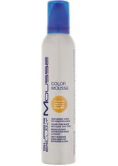 HAIR HAUS Super Brillant Color Mousse dunkelblond 250 ml
