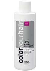 HNC Cream Developer 3% 1000 ml
