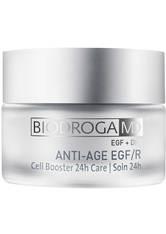 Biodroga MD Gesichtspflege Anti-Age Cell Booster 24h Pflege 50 ml