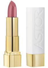 ASTOR - ASTOR Soft Sensation Color & Care Lipstick 700 Nude Desire 4 g - LIPPENSTIFT