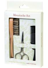 BHK - Braun&Wettberg Moustache Set - TOOLS