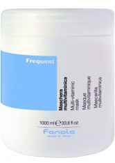 FANOLA - Fanola Frequent Multi Vitamin Maske 1500 ml - HAARMASKEN