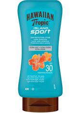 Hawaiian Tropic Island Sport Sunscreen Lotion (SPF 30) 180 ml