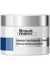 HILDEGARD BRAUKMANN BRAUKMANN Feuchtigkeits Creme Gesichtscreme 50.0 ml