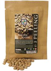 TANAMERA - Tanamera Grüner Kaffee Körperpeeling 100g - KÖRPERPEELING
