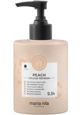 Maria Nila Colour Refresh Refresh Peach 9.34 Haartönung 300.0 ml