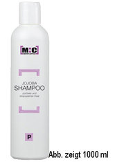 MEISTER COIFFEUR - M:C Meister Coiffeur Jojoba Shampoo P - Shampoo