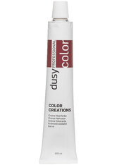 dusy professional Color Creations 7.01 Mittelblond-Natur-Asch 100 ml