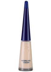 Herome Cosmetics Produkte Natural Nail Colour Salmon Nagelpflegeset 10.0 ml
