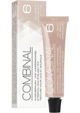 COMBINAL - Combinal Profi-Wimpernfarbe 6 hellbraun 15 ml - AUGENBRAUEN