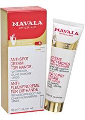 MAVALA - Mavala Anti-Fleckencreme für die Hände 30 ml - HÄNDE