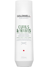 Goldwell Produkte Curls & Waves Shampoo Haarshampoo 250.0 ml