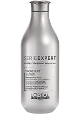 L'ORÉAL PROFESSIONNEL PARIS Haarshampoo »Serie Expert Silver«, Anti-Gelbstich, 300 ml