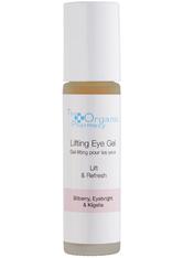 The Organic Pharmacy Pflege Gesichtspflege Lifting Eye Gel 10 ml