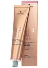 Schwarzkopf Professional Haarpflege Blondme Bond Enforcing Blonde Lifting Clear 60 ml
