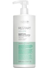 Revlon Professional Produkte Magnifying Micellar Shampoo Haarshampoo 1000.0 ml