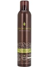 Macadamia Haarpflege Styling Style Lock Strong Hold Hairspray 328 ml