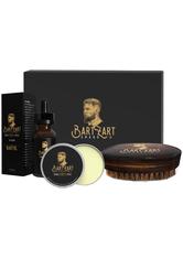 BARTZART - BartZart Bartpflege Set Agadir 3 teilig - BARTPFLEGE
