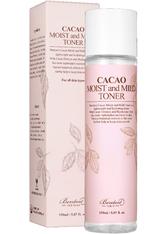 Benton Gesichtspflege Cacao Moist and Mild Toner Gesichtswasser 130.0 ml
