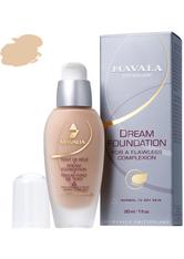 Mavala Dream Foundation 30 ml, powder beige
