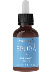 VITALITY'S - Vitality's EPURÁ Purifying Blend 30 ml - LEAVE-IN PFLEGE